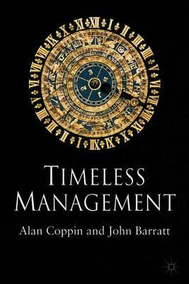 Timeless Management by Alan Coppin image