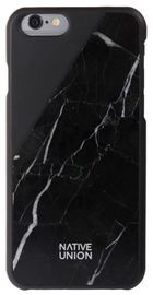 Native Union: Clic Marble Case for iPhone 6/6S (Black)
