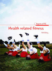 Health-Related Fitness by Nuala Mullan image