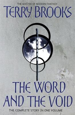 The Word and the Void Omnibus (Word & Void) by Terry Brooks image