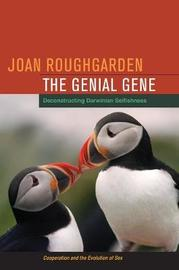 The Genial Gene by Joan Roughgarden image
