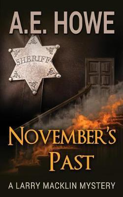 November's Past by Mr a E Howe