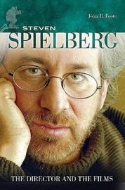 Steven Spielberg by John H Foote image