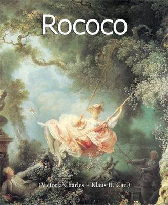 Rococo by Victoria Charles