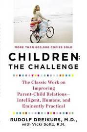 Children: the Challenge by Zuckerman