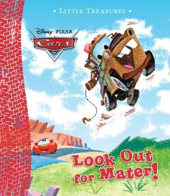 Disney Pixar Cars Look Out For Mater!