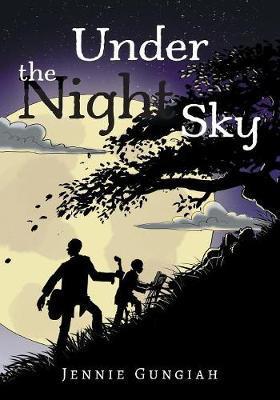 Under the Night Sky by Jennie Gungiah