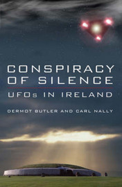 Conspiracy of Silence by Dermot Butler