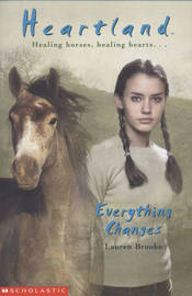 Everything Changes by Lauren Brooke image