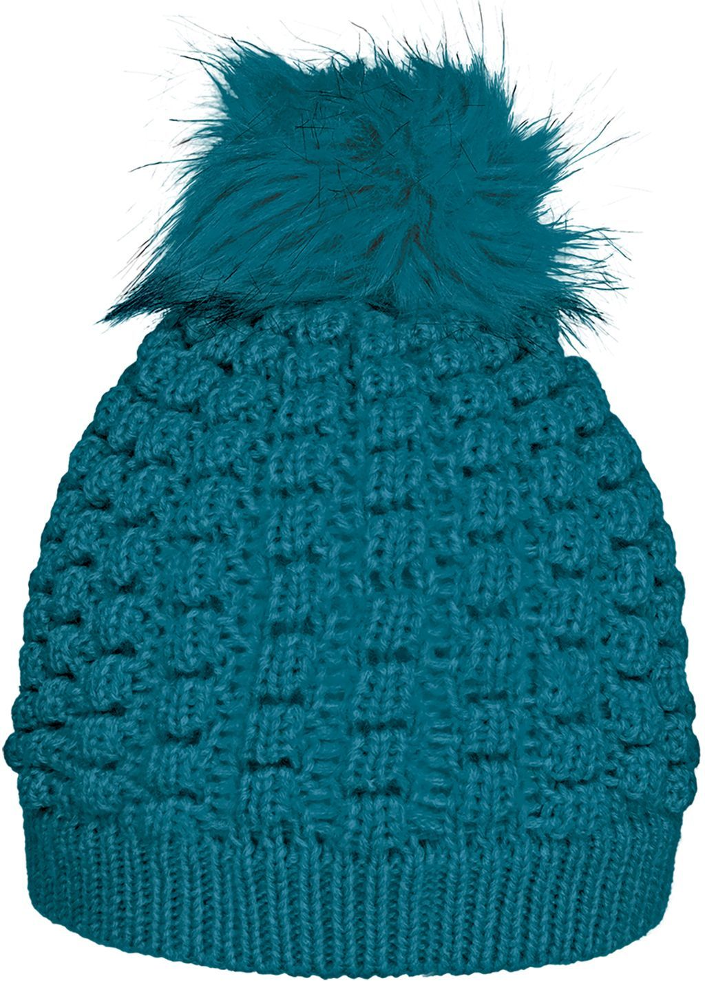 Melody Beanie - Teal image