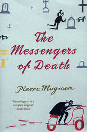 The Messengers of Death by Pierre Magnan image