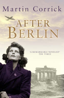 After Berlin by Martin Corrick image