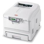 Oki Colour Laser Printer A4 USB 2 + NIC C3200N