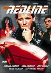 Redline on DVD
