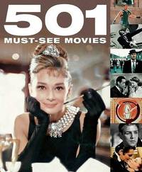501 Must-See Movies by Ann Lloyd image