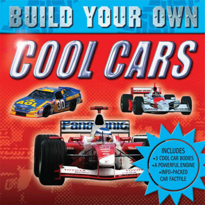 Build Your Own Cool Cars