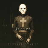Diabolus In Musica (Back To Black) by Slayer