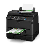 Epson WorkForce Pro WF-4640 Multifunction Inkjet Colour Printer