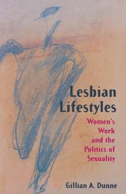 Lesbian Lifestyles by Gillian A. Dunne image