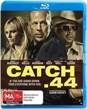 Catch .44 on Blu-ray