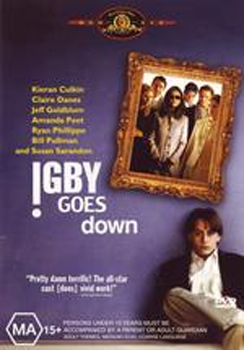 Igby Goes Down on DVD image
