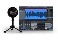 Blue Microphones Snowball Studio (Gloss Black) for