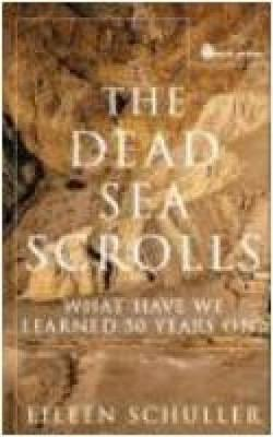 The Dead Sea Scrolls by Eileen Schuller image