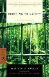 Crossing to Safety by Wallace Stegner image