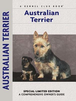 Australian Terrier by Muriel P Lee image
