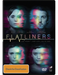 Flatliners on DVD