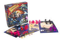 Rayguns and Rocketships - Board Game