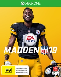 Madden NFL 19 for Xbox One image