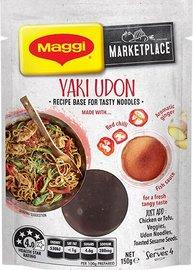 Maggi: Marketplace - Yaki Udon (150g)