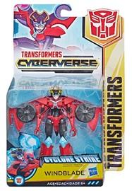 Transformers: Cyberverse - Scout - Windblade