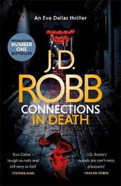 Connections in Death by J.D Robb