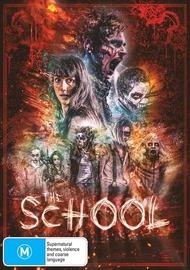 The School on DVD