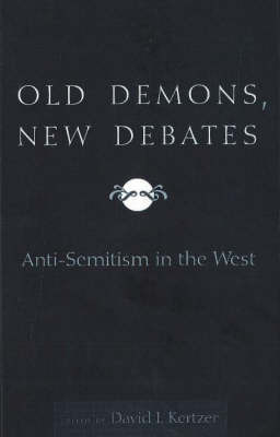 Old Demons, New Debates image