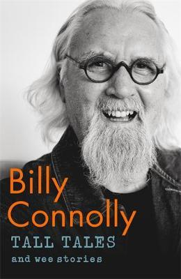 Tall Tales and Wee Stories by Billy Connolly image