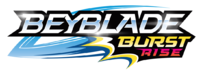 Beyblade Burst Rise: Hypersphere - Starter Pack (Wizard Fafnir F5) image