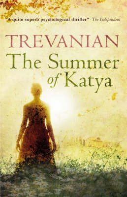 The Summer of Katya by Trevanian image