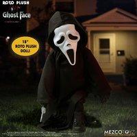 "Scream: Ghostface - 18"" MDS Roto-Plush"