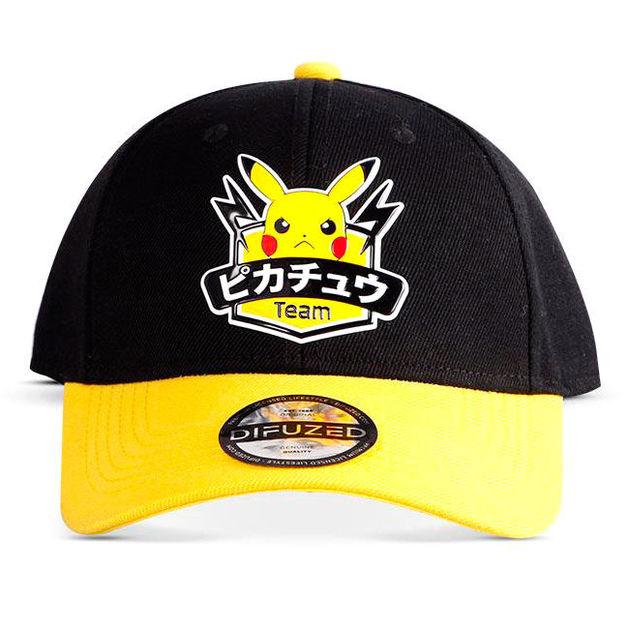 Pokemon: Olympics Team - Adult Cap