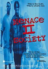 Menace II Society on DVD