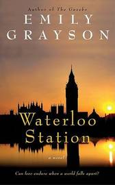 Waterloo Station by Emily Grayson image