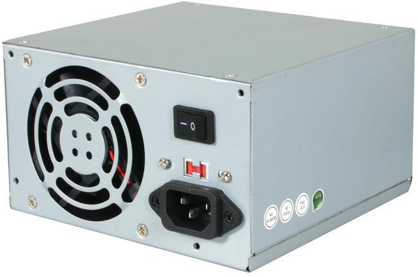 Highpower 430W ATX PSU