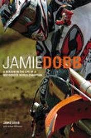 Jamie Dobb by Adam Wheeler image
