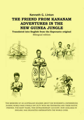 The Friend From Kananam by Kenneth G. Linton