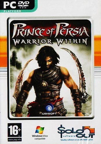 Prince of Persia 2: Warrior Within for PC Games