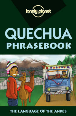 Quechua by Ronald Wright