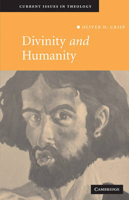 Current Issues in Theology: Series Number 5 by Oliver D. Crisp image